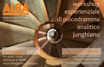 Workshop esperienziale di psicodramma analitico